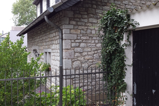 Sternrouten Roetgen Bruchsteinhaus Hahn