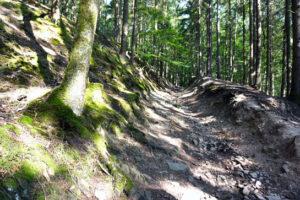 Sternrouten Wandern Bild Mulartshütte