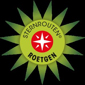 Sternrouten Roetgen Sternen-Logo