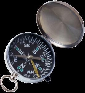 Sternrouten Roetgen Bild Kompass